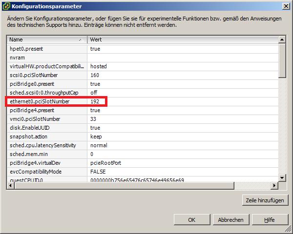 Citrix PVS 6 1 Target Device fails to start on VMWare ESXi