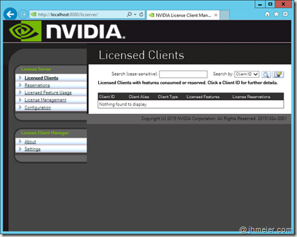 Configuring a Nvidia Tesla M60 under Citrix XenServer (and assign a