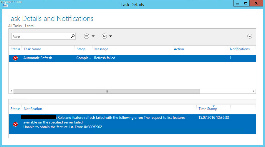 Citrix PVS Reverse Imaging with Windows Backup   Jan