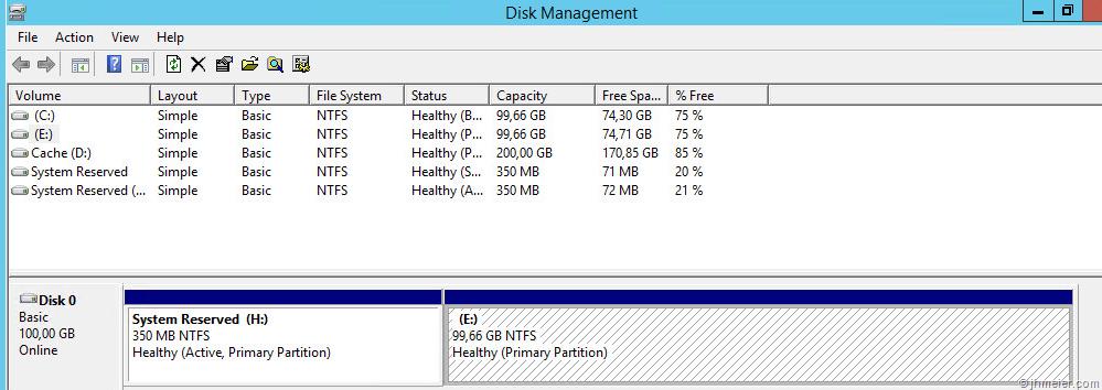 Citrix PVS Reverse Imaging with Windows Backup | Jan