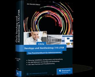 XenApp und XenDesktop 7.15 LTSR