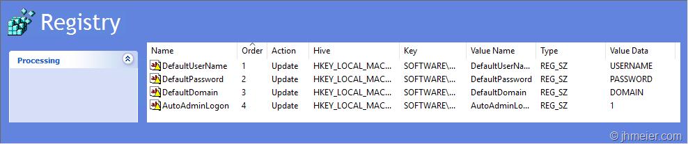 Custom Windows based Thin Client (for Citrix environments) | Jan